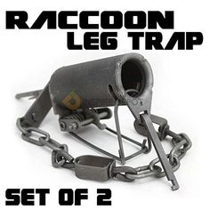 Generic NV_1008001907_YC-US2 nimals D Trap Enclosed f Rac 2PC Generic Traps Trap Trigger System sed T Dog Proof Raccoon r Sys Animal 2PC Gen   http://huntinggearsuperstore.com/product/generic-nv_1008001907_yc-us2-nimals-d-trap-enclosed-f-rac-2pc-generic-traps-trap-trigger-system-sed-t-dog-proof-raccoon-r-sys-animal-2pc-gen/