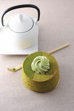 ****CIEL - 3 rue Monge - 75005 - Pâtisserie japonaise et salon de thé à visiter ABSOLUMENT