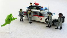Ghostbusters (12) | Flickr - Photo Sharing!