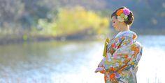 和装ロケーションフォト | 各種プラン紹介 | 結婚写真/和装写真(前撮り)/フォトウエディングなら横浜のスタジオAQUA