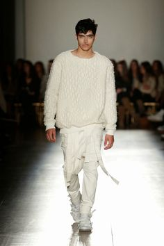 Alexandra Moura Fall Winter 2015 Otoño Invierno - Lisboa Fashion Week #Menswear #Trends #Tendencias #Moda Hombre