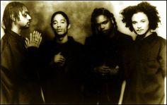 Krayzie, Layzie, Wish & Bizzy - Bone Thugs-n-Harmony
