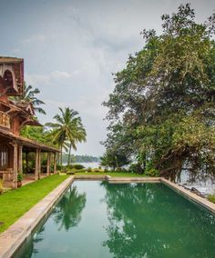 Goa Beyond the Beach: Where to Eat, Stay, and Play