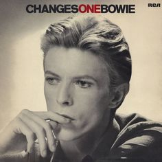 Changesonebowie (1976)  cover photograph by Tom Kelley