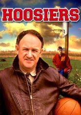 Hoosiers what could be better than a feel good sports underdog movie, that is based on a true story. Dennis Hooper and Gene Hackman are outstanding. You'll end up cheering.