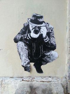 Paris 5. Rue Amyot._LEVALET