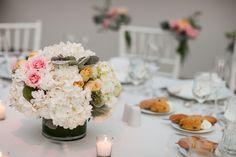 Palm House wedding (Brooklyn Botanic Garden)  shot by Sarah Tew Photography http://www.sarahtewphotography  featured on Pretty Brass Tacks: http://prettybrasstacks.com/jessica-stephen-brooklyn-botanic-garden-wedding/  Floral Design: Opalia Flowers