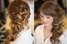 Featuring Hair and Makeup by Steph from our 2013 Fall Trend Alert!  http://www.fortheutahbride.com/2013/07/inspiration-2013-fall-trend-alert.html