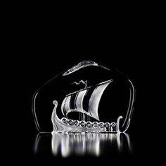Vikingaskepp Mats Jonasson