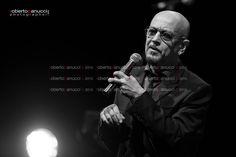 Enrico Ruggeri - Auditorium Parco della Musica 25-05-2015