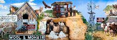 Historic Murals of San Angelo, Texas