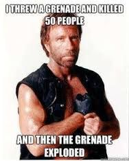 chuck norris facts - Pesquisa do Google