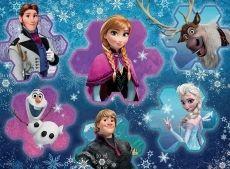Disney Frozen, 300 palaa XXL