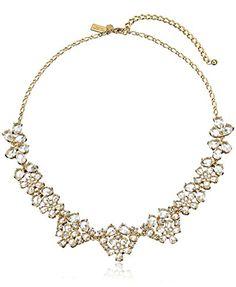 kate spade new york Clear/Gold Necklace Kate Spade New York https://www.amazon.com/dp/B01LWNPQ9K/ref=cm_sw_r_pi_dp_x_EAAzzb3X0ZDBD
