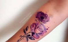 Image result for watercolor butterfly tattoos
