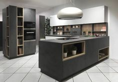 IKONO_SIRIUS MADRID — GLOBAL KITCHEN DESIGN WORLDWIDE