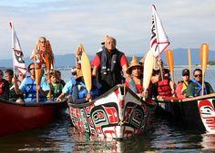 Paddle to Squaxin Island 2012. #wildsideWA #explorehoodcanal #hoodcanal…