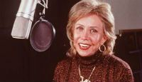 June Foray Wins Emmy Award behindthevoiceactors.com