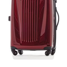 Samsonite Omni - 21.5 inch Hardside Wide body Carry-On Spinner Luggage