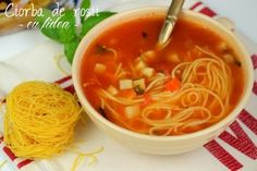 Prajitura cu dovleac - Retete culinare by Teo's Kitchen Always Hungry, Thai Red Curry, Ramen, Veggies, Favorite Recipes, Healthy, Ethnic Recipes, Youtube, Vegetables