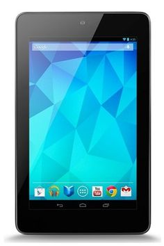 #Google will launch a second-generation version of the Nexus 7 tablet in July.