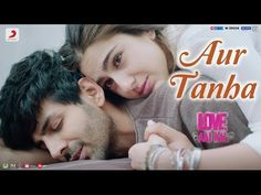 Aur Tanha Lyrics from Love Aaj Kal is latest song sung by KK. Aur tanha song lyrics are written by Irshad Kamil and music is given by Pritam. Old Song Lyrics, Latest Song Lyrics, Mp3 Song, Movie Co, Movie Songs, Latest Bollywood Songs, Bollywood Cinema, New Hindi Songs, Hindi Movies