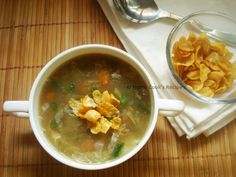veg-clear-soup-the-indispensable-soups-of-our-kitchen-gain-importance-with-th/ delivers online tools that help you to stay in control of your personal information and protect your online privacy. Vegetarian Recipes Easy, Soup Recipes, Cooking Recipes, Chicken Broth Can, Clear Soup, Healthy Cocktails, Daily Vitamins, Winter Soups, Bowl Of Soup