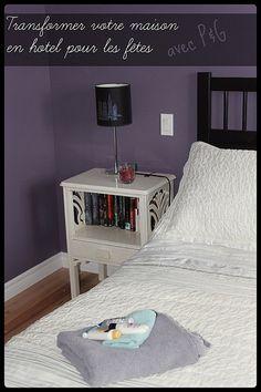 concours savoir recevoir avec P&G 01 Bed, Furniture, Home Decor, Cherry Apple, Pageants, House, Decoration Home, Room Decor, Home Furniture