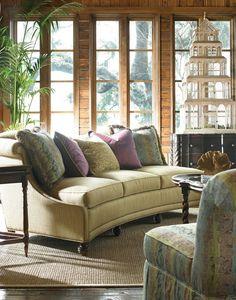 Hickory White Sofa Modern black and white sectional sofa