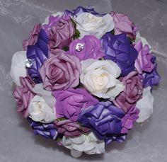 www.hochzeit-brautstrauss.com Brautstrauß Hochzeit Wedding Bridal Bouquet
