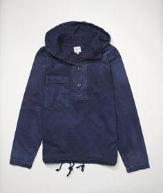 Levi's Vintage Pullover parka