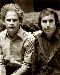 simon & garfunkel c.1965