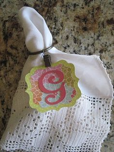 Napkin Rings for Any Occasion via www.shanty-2-chic.com with step by step instructions and photos