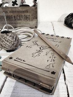 Méchant Design: around my desk
