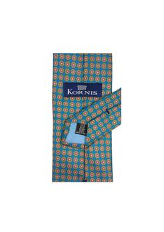 Silk ties - Made in Italy - KORNIS