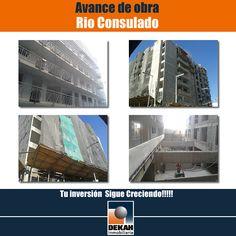 Avance de Rio Consulado