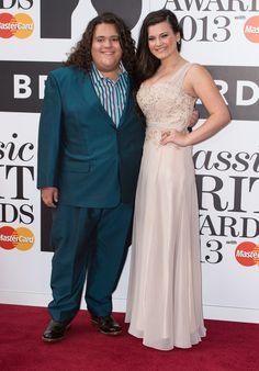Jonathan Antoine Photos: Arrivals at the Classic BRIT Awards