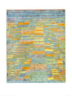 Paul Klee Posters at AllPosters.com