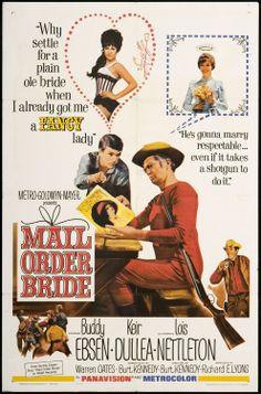 keir dullea sexy barbara luna mail order bride