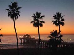Manhattan Beach, CA home of one of the best friends a girl could ask for.