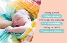 Evidence Based Birth® - Giving birth based on best evidence