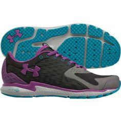 Under Armour Women's Micro G Defy Storm Running Shoe - Dick's Sporting Goods