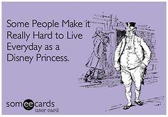 truth. make it easier on me people