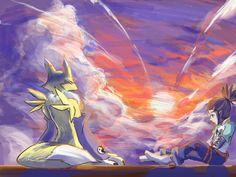 Renamon and Rika Animated Cartoon Characters, Digimon Tamers, Digimon Digital Monsters, Digimon Adventure, Free Anime, Anime Art, Fandoms, Animation, Fan Art