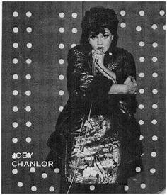 Joey Chanlor
