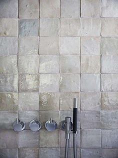 Salle de bain zelliges - Atelier Joseph | interiors | Pinterest ...