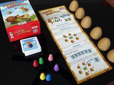 Spieletest: Honigbienchen AMIGO 1