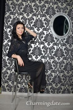 Ukraine Single Women:Anastasiya_from_Kiev(Kyiv)_Ukraine - CharmDate.com