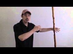 eskrima empty hand techniques - YouTube