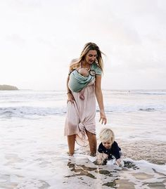Anyone else warm weather dreaming today? Beautiful Moments, Beautiful Babies, Wildbird Ring Sling, Kids Photo Album, Mommy And Me Photo Shoot, Baby Carrying, Baby Wrap Carrier, Baby Sling, Wild Birds